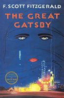 Book Cover: The Great Gatsby Fiction Summary